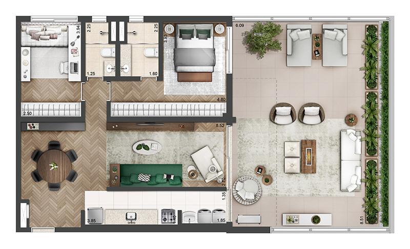 140m²-2-quartos-2-banheiros-1-vaga