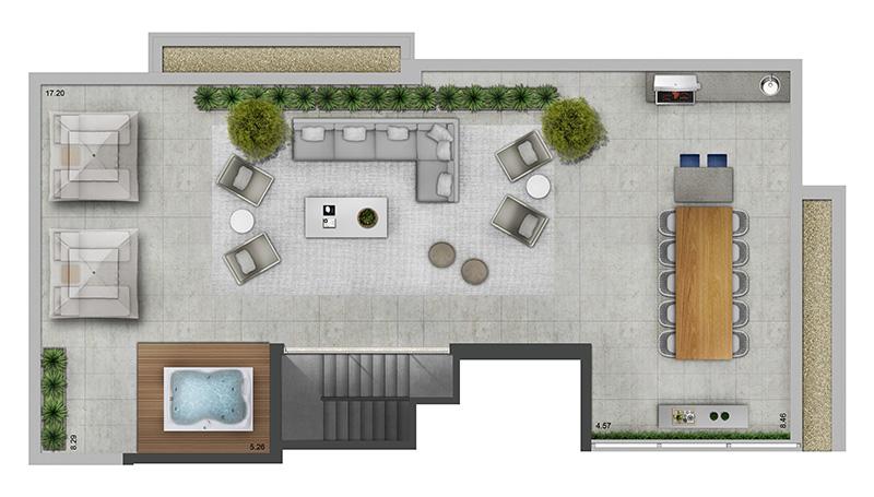 307m²-Duplex-3-quartos-4-banheiros-3-vagas-pav.-superior