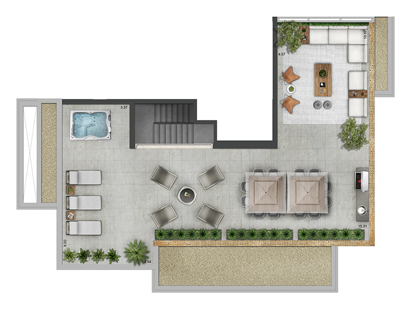 314m²-Duplex-2-quartos-2-banheiros-2-vagas-pav.-superior