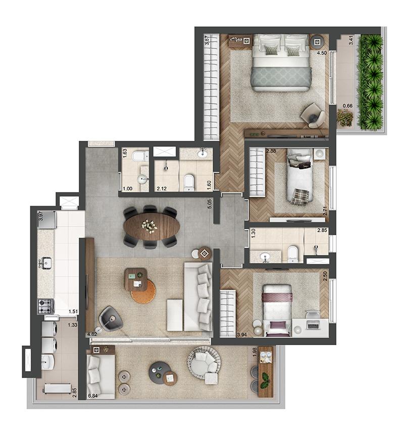314m²-Duplex-2-quartos-4-banheiros-2-vagas-pav.-inferior-