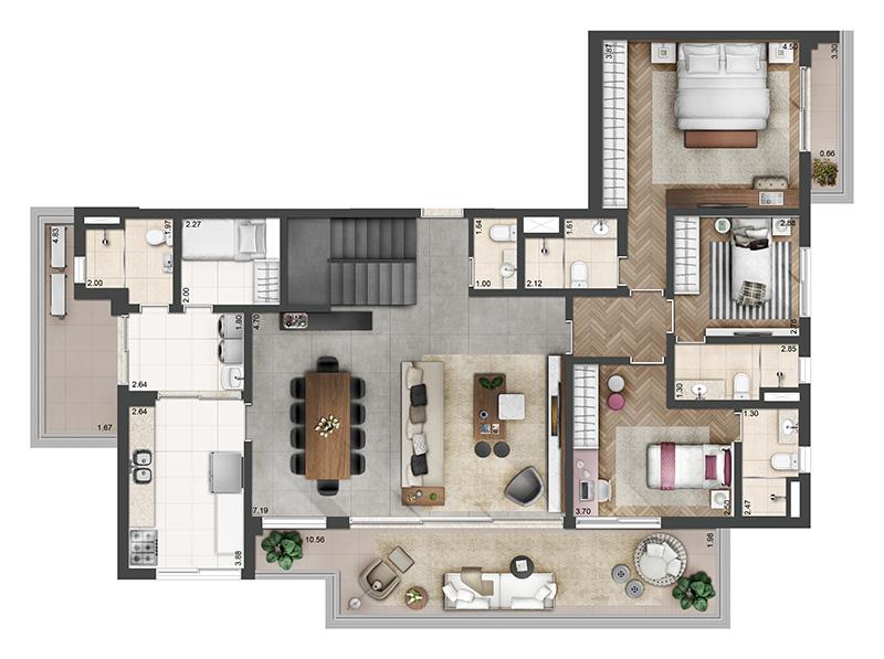 314m²-Duplex-pav.-imferior-planta-opção