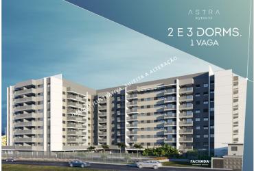 ASTRA BUTANTÃ Apartamentos de 57 a 71m² 2 e 3 Dorms – 1 Suíte 1 Vaga