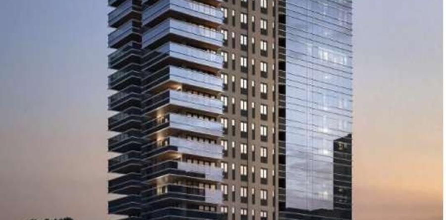 LANÇAMENTO PINHEIROS Apartamentos de 140m2 |3 Suítets com 2 vaga
