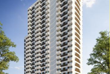 CÁDIZ JD PRUDÊNCIA Apartamentos Stúdios 29m², com 1 Vaga