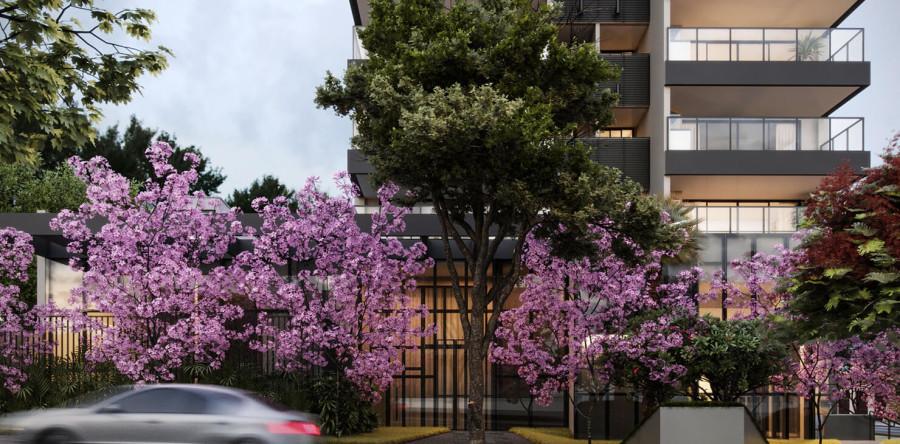 Domum Perdizes – Apartamentos de 3 Dormitórios com Suítes – 109 e 111m² 2 Vagas