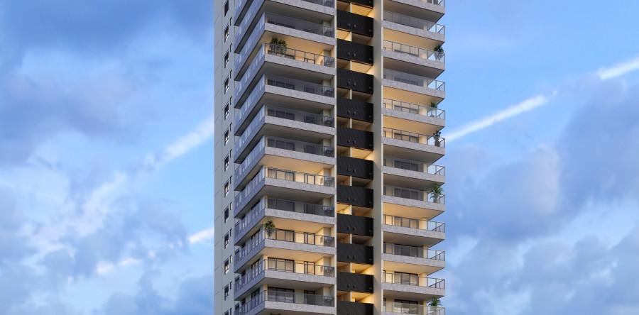 VERITÁS VILA MADALENA 163 e 297m² de 2 a 4 suites